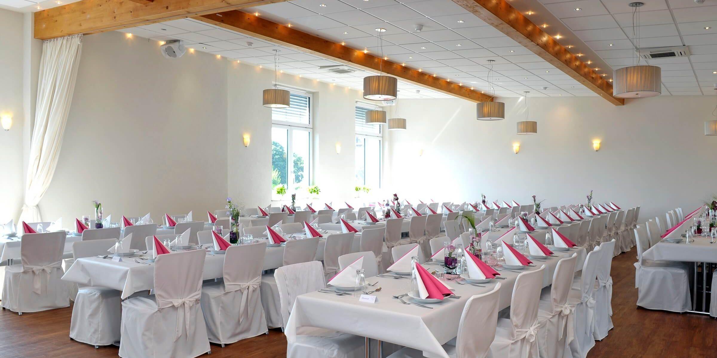 Feiern Hotel Viktorosa in Hofgeismar
